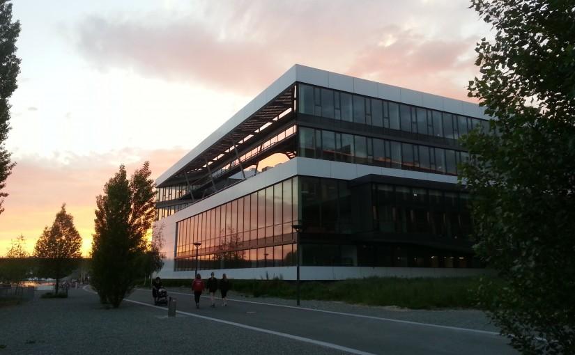 Veranstaltungshaus Bodenseeforum Konstanz