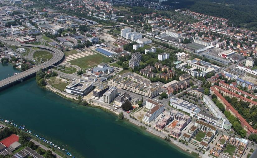 Das Foyer: Quo vadis, Bodenseeforum Konstanz?